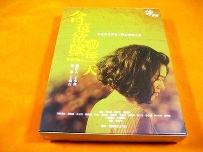 全新台劇《香苞欲墜的每一天》DVD 迷你連續劇 周幼婷 劉品言 黃健瑋