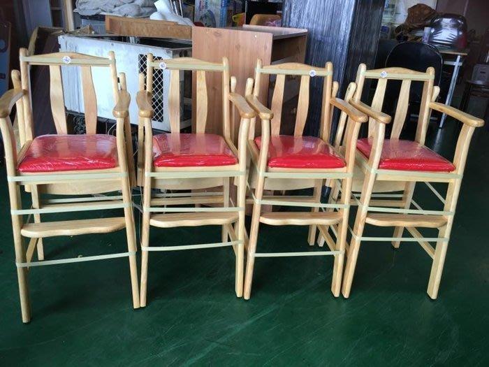 樂居二手家具館 全新中古家具賣場 全新寶寶餐椅 (另售寶寶板椅) 餐椅 中古傢俱拍賣電腦椅 書桌椅 辦公會議椅
