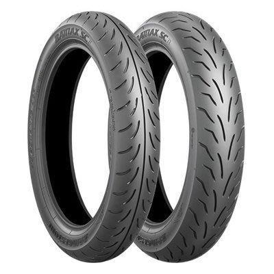 自取價【油品味】普利司通 BATTLAX SC 110/90-13 Bridgestone 機車輪胎