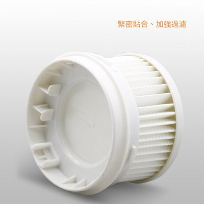 Lite 台灣版 小米/米家手持無線吸塵器Lite/1C 專用HEPA濾網(副廠)