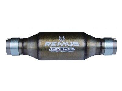 奧地利 Remus Diesel Particle Filter 柴油 觸媒 不鏽鋼 VW 福斯 Touareg II 7L 專用