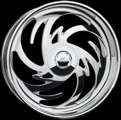 DJD19061514 進口精美鋁圈 - GS52 20-26吋 依當月報價為準