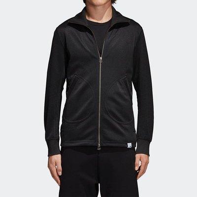 Fly Sneaker體育運動裝備Adidas/阿迪達斯正品 三葉草新款男子運動休閒夾克外套 CD6939