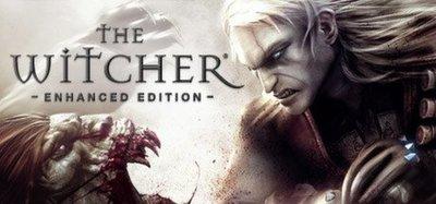 STEAM The Witcher: Enhanced Edition Director's Cut巫師:導演剪輯加強版