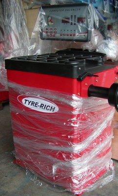 平衡機修護 TYRE-RICH CB953 請詢問