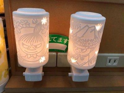 日本 魯魯米 小不點精油夜燈