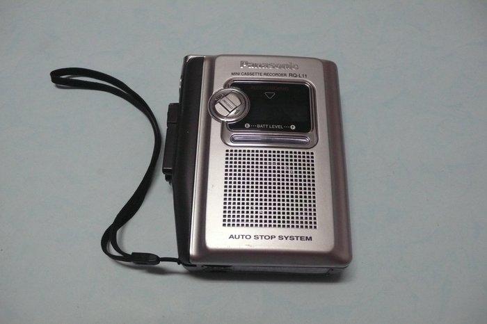 紫色小館73---------早期收錄音機{Panasonic}