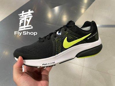 [飛董] Nike AIR ZOOM PREVAIL 慢跑鞋 男鞋 DA1102-003 黑綠
