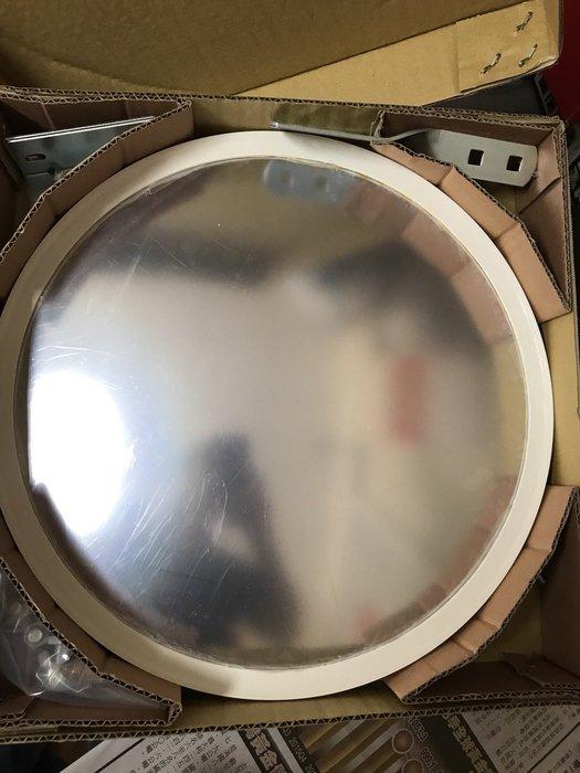 含稅[台灣精品.影像不變形]30cm pc反射鏡凸鏡 凸透鏡 監視鏡 超市鏡 防盜鏡 反光鏡 凸面鏡 廣角
