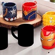 7-11 超級英雄 漫威 造型馬克杯 大全套共8款(含隱藏版)