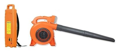 【東林電子台南經銷商】東林BLDC專業吹葉機配29Ah電池+充電器