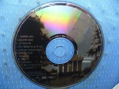 [無殼光碟]KP Hootie & the Blowfish  Cracked Rear View