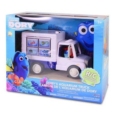 【Disney 迪士尼】海底總動員2-遙控卡車