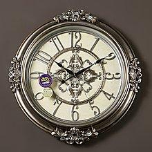 〖洋碼頭〗鐘錶時鐘時尚鐘客廳美式歐式復古掛鐘創意壁鐘豪華大氣家用大掛表 xtm117