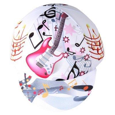 自行車 帽 運動 布帽子-戶外騎行遮陽防曬腳踏車配件73nx12[獨家進口][米蘭精品]