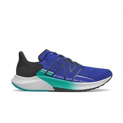 New Balance Fuelcell Propel V2 男款 2E楦慢跑鞋 MFCPRBG2 藍