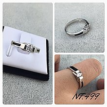 【櫻桃仙子】[戒指] 玫瑰金不退色抗過敏戒指17-新款上架201411月