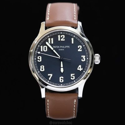 Patek Philippe [NEW][LIMITED 600 PIECE] 5522A Limited Edition Pilot's Calatrava