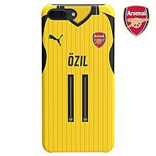 英超2016-2017球季阿仙奴Arsenal作客球員款式手機殼