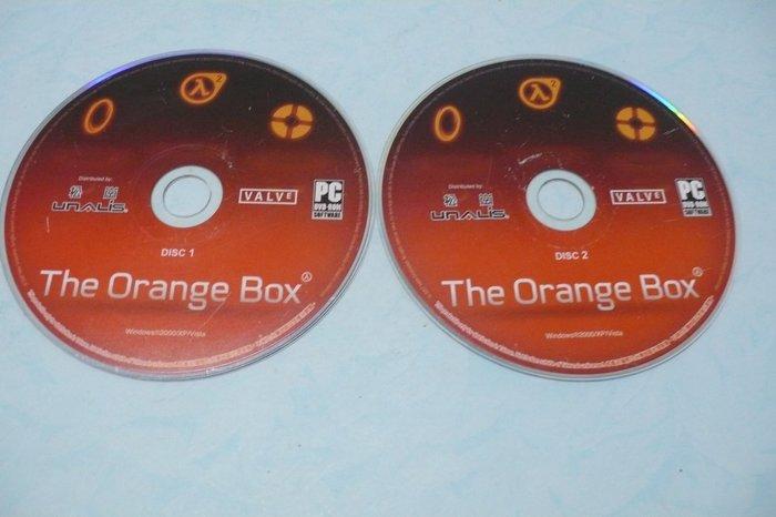 紫色小館77-4-The Orange Box{1.2}  魔力寶貝{2.3}  西瘋狂詩曲2{1.3}暴風雨{1.2}