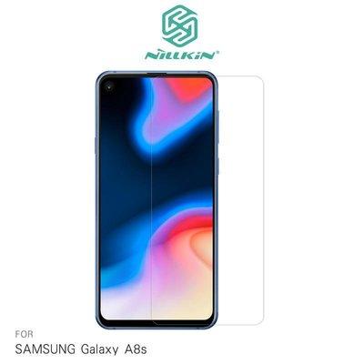 *phone寶*NILLKIN SAMSUNG A8s Amazing H+PRO 鋼化玻璃貼 保護貼 防指紋、抗油污