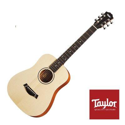 Taylor Baby Taylor BT1 34吋 旅行吉他 雲杉單板 小吉他 民謠吉他 - 【他,在旅行】