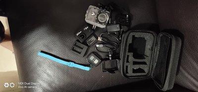 山狗4k攝影機,防水,拍照