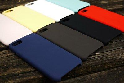 出清特價!iPhone 6 7 8 6s Plus APPLE 原廠保護殼 同款同材質  極度耐髒 液態矽膠 護套