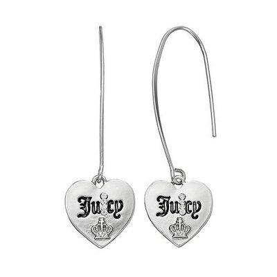 Juicy Couture Heart Drop 耳環