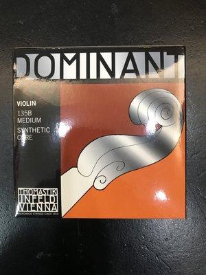 三一樂器 Dominant 135B 小提琴弦 桃園市