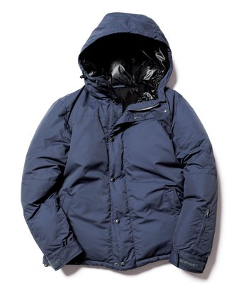 SOPHNET. MOUNTAIN DOWN JACKET 連帽羽絨夾克外套。太陽選物社