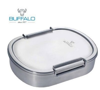 [進鑫五金] 可刷卡 牛頭牌 M號 雅登 不銹鋼 橢圓 便當盒 方形 方型 餐盒 國小 304不銹鋼 另有L號 高雄市