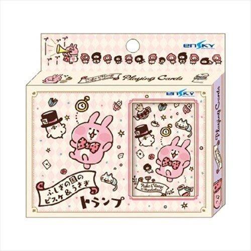 41+ 現貨不必等 Y拍最低價 日本帶回 日本製 卡納赫拉/卡娜赫拉 魔術師版 撲克牌 小日尼三