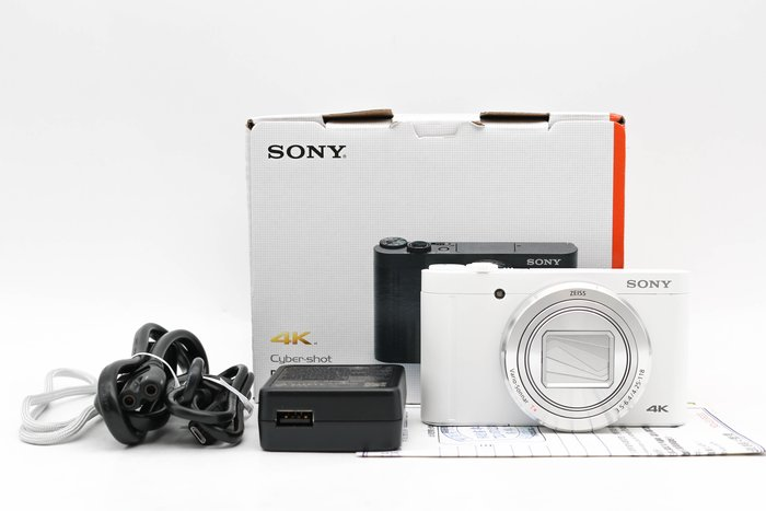 【高雄青蘋果3c】SONY DSC-WX800 數位相機 1820萬 二手相機#42192