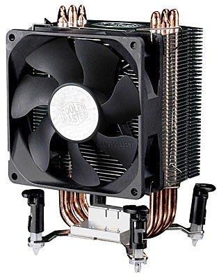 463 電腦工作室 Coolermaster 酷樂 Hyper TX3 EVO 銅導管散熱器 支援INTEL/AMD