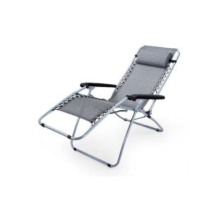 螞蟻雄兵 ADB-066 無段式休閒躺椅 台灣製造 休閒椅 度假椅 午睡椅 摺疊椅 辦公室午休 透氣