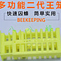 【688蜂具】塑膠王籠 關王 禁王籠 囚王籠 工具 現貨 意蜂 中蜂 洋蜂 土蜂 野蜂 養蜂工具 扣王罩 保護罩