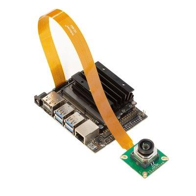 Arducam 12MP IMX477 Motorized Focus HQ Camera for Nvidia
