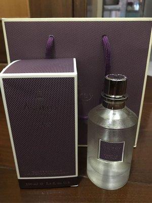 [過年換現金]大降價Asprey 愛絲普蕾 紫色中性香水100ml 1862年獲得維多利亞女皇的皇家認證 新北市