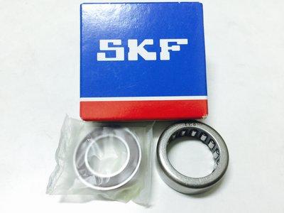 [精緻動力]開閉盤軸承 SKF koyo 軸承 滾針 專用 新勁戰 GTR S-MAX 雷霆 G5 齒輪箱 後排骨