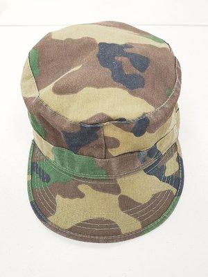 美軍陸戰隊迷彩小帽,二手收藏品,敬請把握