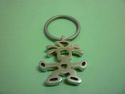(休閒部屋)Q版人形鑰匙圈