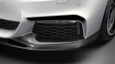 BMW G30/G31 M PERFORMANCE Carbon 碳纖維套件