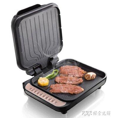 煎餅機 小熊電餅鐺雙面加熱家用懸浮煎烤餅機烙餅鍋電餅檔全自動斷電