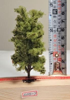 傑仲 (有發票) 博蘭 BUSCH 模型造景 birch 9cm 6333-7 N