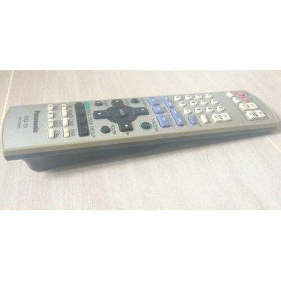【Panasonic】TV 和DVD Remote Controller遙控器 EUR 7720KNO (98%新)