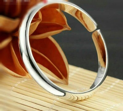 【dear yuyu下標】養顏健康銀離子 祛濕排毒 手工訂製 999足銀鏡面工藝 雪花銀手鐲 手環 鐲子 一路向北