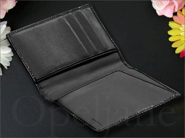 美國真品 Coach 61494 Passport Case黑色真皮護照套 護照夾 內有卡夾層 免運費 愛COACH包包