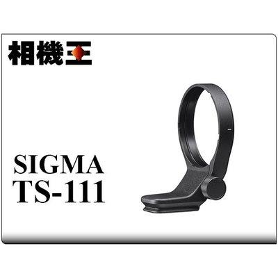 ☆相機王☆Sigma TS-111 Kit〔C 100-400mm DG DN 適用〕原廠腳架環 附肩帶 (2) 台北市