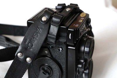 相機背帶雅西卡124G背帶 Yashica-ABC-12LM44EM flex635【相機背帶大全】